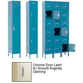 Paramount® Steel Lockers - Ready To Assemble