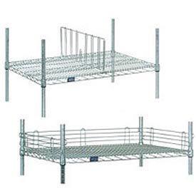 Nexel® Shelf Dividers & Ledges