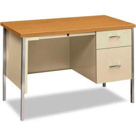 Hon® - Steel Single Right Pedestal Desks