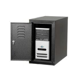 CPU & Printer Security Cabinets