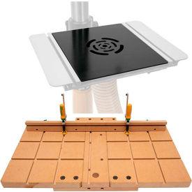 Wood Drill Press Accessories