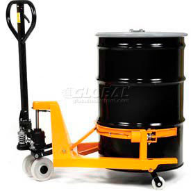 Portable Hydraulic Drum Lifting Jacks