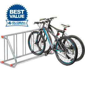 Global Industrial™ Grid Bike Racks