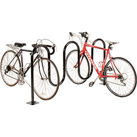 Wave Bike Racks