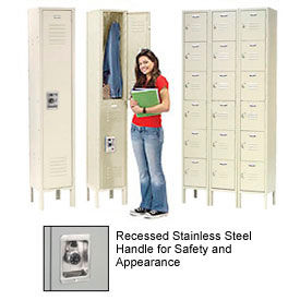 Infinity® Steel Lockers - Ready To Assemble