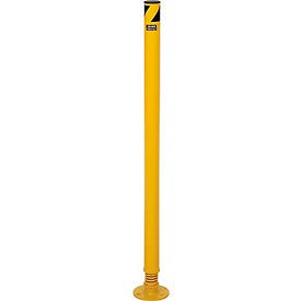 Spring Loaded Safety Steel Bollard