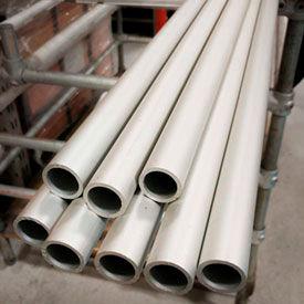 Aluminum & Galvanized Pipe (Schedule 40)