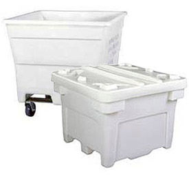 Bulk Storage Containers - FDA/USDA Approved
