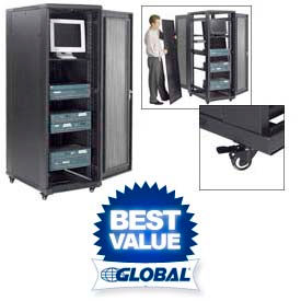 Network Rack Cabinets