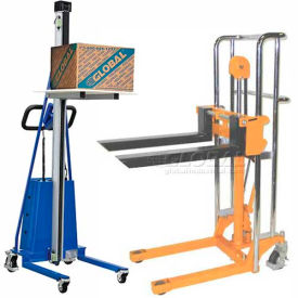 Office & Lab Lift Trucks