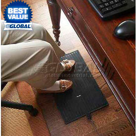 Heated Floor Mats