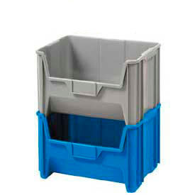Heavy Duty Hopper Bins