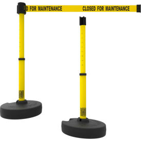 Banner Stake Barriers