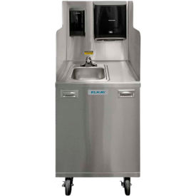 Portable Stainless Steel Hand Sinks