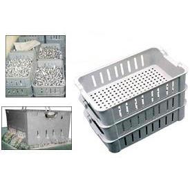 Molded Fiberglass Reinforced Fiberglass Wash Boxes