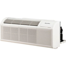 Packaged Terminal Air Conditioners with Heat Pump
