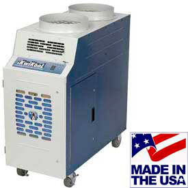 Kwikool® Industrial Portable Air Conditioners