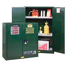 Justrite® Pesticide Cabinets