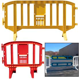 Traffic-Barricades & Barriers - GlobalIndustrial com