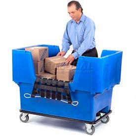 Dandux Easy Access Mail Sorting & Box Trucks