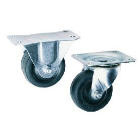 Global Industrial™ Light Duty Casters 150-350 Lb. Capacity