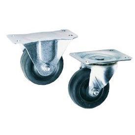 Light Duty Casters 150-350 Lb. Capacity