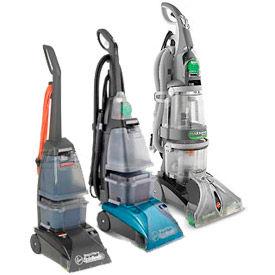 Hoover® Steamvac Carpet Vacuum Cleaners