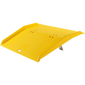 Eagle Plastic Dock Plates - Portable or Fixed