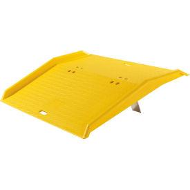 Global Industrial™ Plastic Dock Plates
