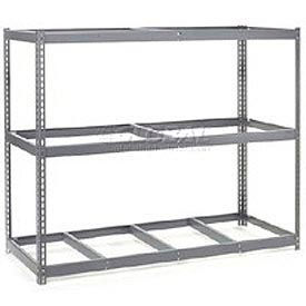 Boltless Shelving - Beams & Deck Support