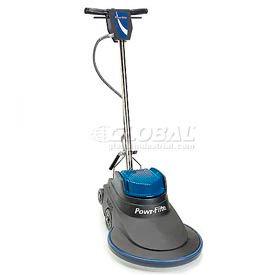 Powr-Flite® Floor Burnishers