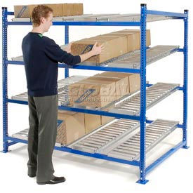 Gravity Flow Racks 72