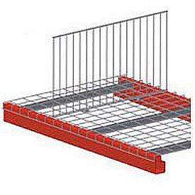Pallet Rack - Wire Deck Dividers