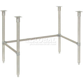 Stainless Steel Leg Kits