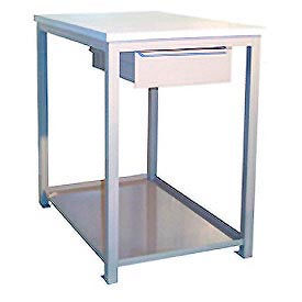 Heavy Duty Drawer/Shelf Shop Stands