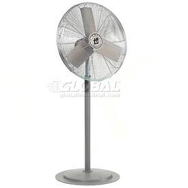 Hazardous Location Explosion Proof Industrial Pedestal Fans