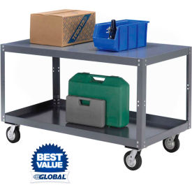 Portable Steel Tables