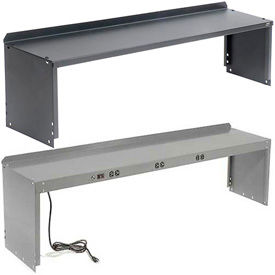 Global Industrial™ Workbench Risers