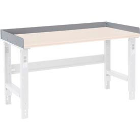 Global Industrial™ Workbench Back And End Stops