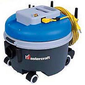 Mastercraft™ HEPA Canister Vacuums