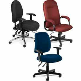 Fabric Task Chairs