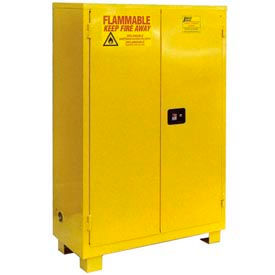 Flammable Cabinets With Forkliftable Legs