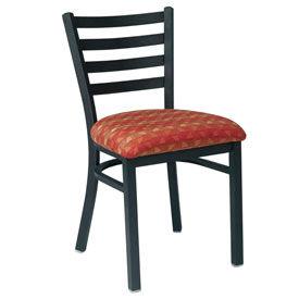 Premier Hospitality Furniture - Restaurant Chairs