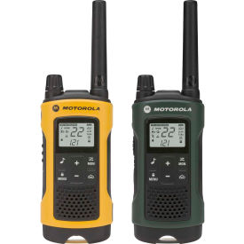 Motorola Talkabout® Two Way Radios
