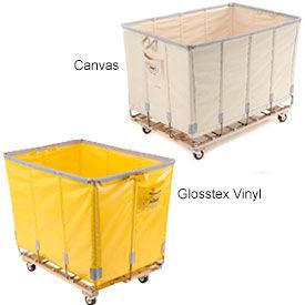Dandux Vinyl & Canvas Bulk Basket Trucks