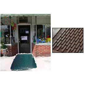 Outdoor Snow Melting Mat