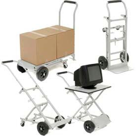 Multi-Function Convertible Hand Truck