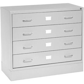 Safco® - Multimedia Storage Cabinets