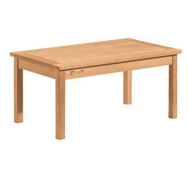 Outdoor Hardwood Tables