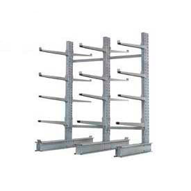 Global Approved (2000 Series) Complete Cantilever Rack - 26600 Lb Max. Capacity
